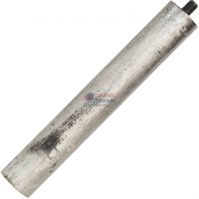 "Анод магниевый МА 16026 Atl ""голограмма"", М8, 160 mm"