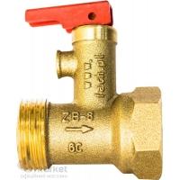 Клапан предохранительный MS 0034 Atl (3/4 с триггером)