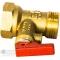 Клапан предохранительный MS 0034 Atl (3/4 с триггером)-цена
