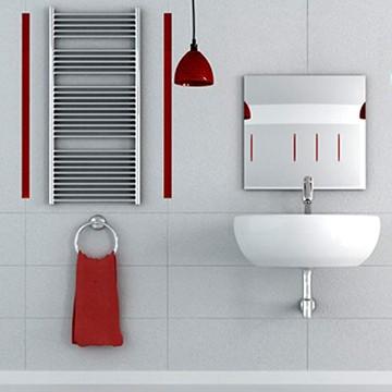 Як вибрати рушникосушку для ванної?