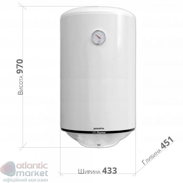 Thermor Concept VM 100 D400-1-M