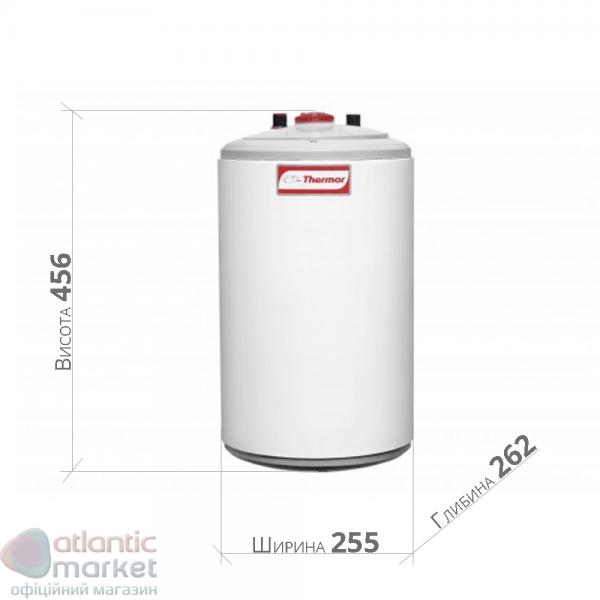 Thermor O`Pro Small PC 10 SB